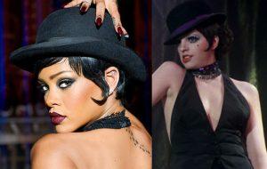 "Rihanna aparece toda Liza Minnelli em ""Valerian"", novo filme de Luc Besson!"