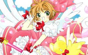 """""""Sakura Card Captors"""" vai ganhar um novo anime!"""