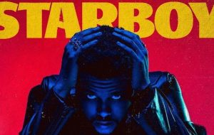 "Ouvindo e comentando ""Starboy"", novo disco pop, dançante e lindo do The Weeknd"