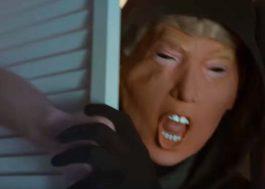 Transformaram 2016 num filme de terror! Olha esse trailer zoeira…