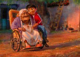 """""""Coco"""", novo filme da Pixar, terá somente atores latinos"""