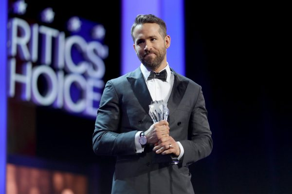 The 22nd Annual Critics' Choice Awards - Roaming Show