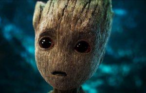 """""""Guardiões da Galáxia Vol. 2"""" tem o trailer mais assistido da Marvel Studios"""