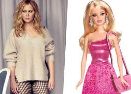 Amy Schumer deve interpretar a Barbie em filme da Sony!