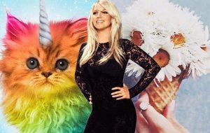 20 fotos que provam que, no Instagram, a princesa do pop vira Britney &#8220;tiazinha&#8221; Spears <3