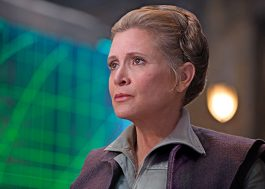 """Lucasfilm não pretende recriar Carrie Fisher digitalmente em """"Star Wars"""""""
