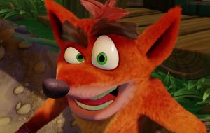 Meu Crash Bandicoot está vivo! Vem ver como está a versão repaginada para PS4!