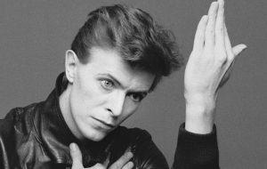David Bowie ultrapassa 1 bilhão no Spotify