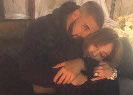 Jennifer Lopez enfim confirma parceria com Drake