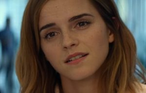"Emma Watson estrela trailer bem ""Black Mirror"" do filme ""The Circle"""