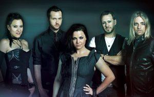 Evanescence confirma três shows no Brasil em 2017!