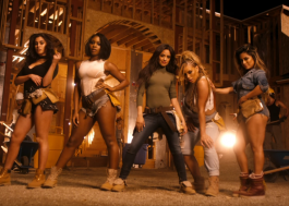 """Work from Home"" do Fifth Harmony é o clipe mais visto de 2016 no Youtube"