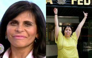 [ATUALIZADO] Batalha das divas dos memes! Gretchen vence processo contra Tulla Luana!