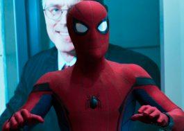 """""""Homem-Aranha: De Volta ao Lar"""" ganha trailer com herói divertido e conexão com os Vingadores!"""