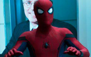 """Homem-Aranha estará no quarto filme dos """"Vingadores"""", diz presidente da Marvel Studios"""