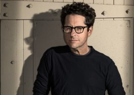 J.J. Abrams está produzindo drama espacial para HBO