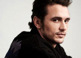 "James Franco estará em ""Alien: Covenant"", diz site"