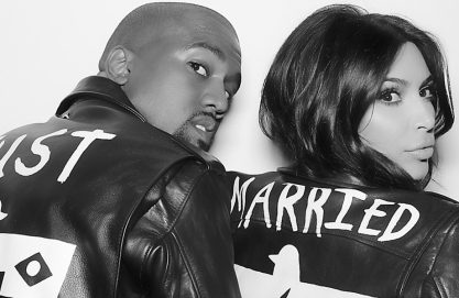 Kim se divorciando de Kanye?