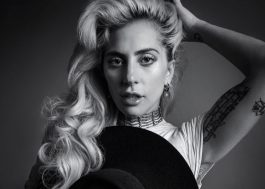Lady Gaga sofre de estresse pós-traumático causado por abuso sexual