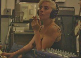 """Lady Gaga mostra os bastidores da gravação de """"Million Reasons"""" em vídeo"""