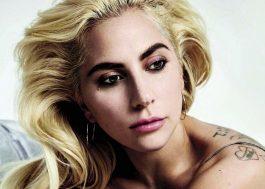 """""""Para a gravadora, eu era só uma máquina de dinheiro"""", diz Lady Gaga para revista"""
