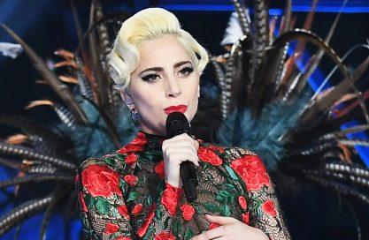 Gaga quer inovar no Super Bowl
