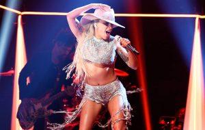Lady Gaga vem ou não vem, Rock in Rio? O Flesch tá dizendo que sim!