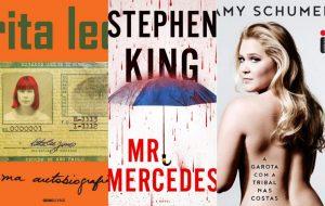 Sai, tédio! Oito livros de 2016 para ler nas férias