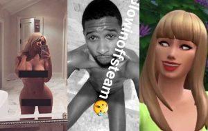 Nude da Kim, neca do Usher, Girls in the House… Veja os mais buscados no Google em 2016