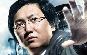 """""""Death Note"""": Masi Oka, o Hiro de """"Heroes"""", estará no filme da Netflix"""