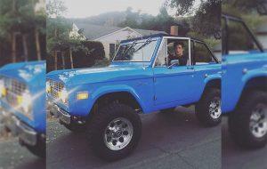 Miles Teller sofre acidente de carro em Los Angeles