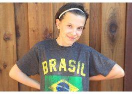 Agora vai? Millie Bobby Brown é confirmada em evento em Curitiba!