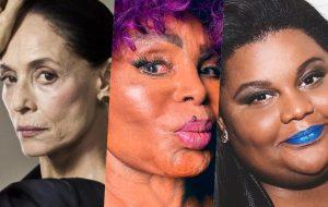 Sônia Braga, Elza Soares, MC Carol e mais: as mulheres brasileiras que nos orgulharam em 2016