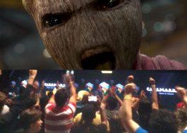 """Diretor de """"Guardiões da Galáxia 2"""": """"Comédia e emoção tem em todos, aqui são os personagens"""""""