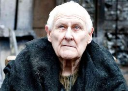 "Peter Vaughan, Meistre Aemon de ""Game of Thrones"", morre aos 93 anos"