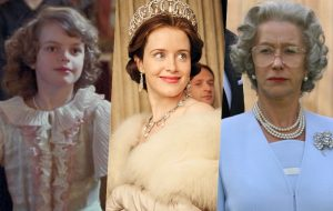 Quatro filmes (e uma série) na Netflix para estudar a Rainha Elizabeth II e a família real britânica