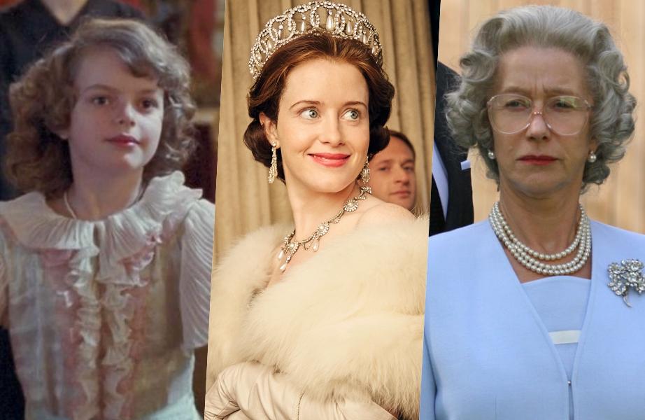 08c6bdb170b Quatro filmes (e uma série) na Netflix para estudar a Rainha Elizabeth II e  a família real britânica