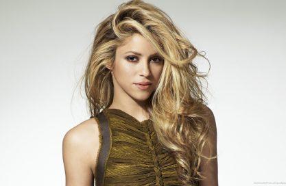 Shakira acusada de sonegação