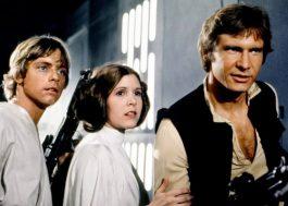 """Trilogia original de """"Star Wars"""" sem alterações deve ser relançada este ano"""