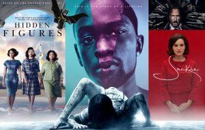 10 filmes indicados ao Oscar estreiam agora em fevereiro nos cinemas