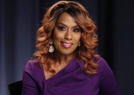 Jennifer Holliday, atriz da Broadway, cancela show em posse de Trump e se desculpa com comunidade LGBT