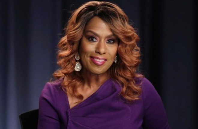 Jennifer-Holliday