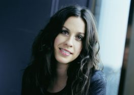 Ex-empresário de Alanis Morissette admite ter roubado quase U$5 milhões da cantora!