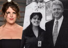 """American Crime Story"" pode ter temporada sobre Bill Clinton e Monica Lewinsky"