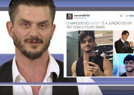 Essas são algumas reações da internet aos participantes do Big Brother Brasil 17