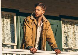 Calvin Harris deve lançar 10 (dez!) músicas em 2017