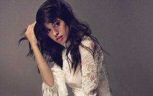 Camila Cabello em parceria com o Cashmere Cat na prévia de nova música