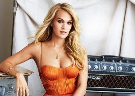 Grammy 2017: Carrie Underwood, John Legend, Metallica e Keith Urban vão se apresentar