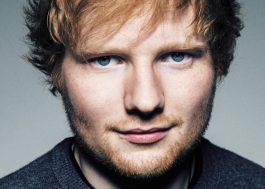 Ed Sheeran vai revelar datas da turnê na América do Sul nesta semana