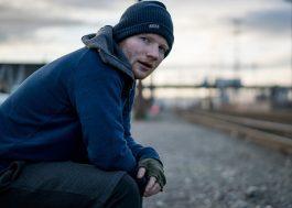 Ed Sheeran conta que trabalha em quarto álbum há seis anos